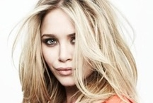 BLONDES / by Daily Makeover