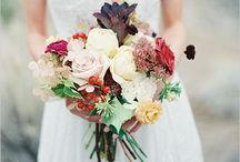 Bouquets ↣ / So many beautiful bouquets. ↣ What you'll find here: Bridal Bouquets, Bouquets, Flowers, Bridesmaid Bouquets, Weddings, Brides, Bridesmaids, Blossoms, Blooms / by East Center Style