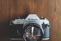 Photography : film cameras