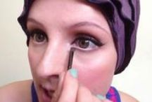 Make-up and Beauty - Hints and Tips
