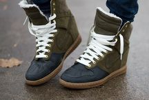SHOE know it! / Footwear. All of it. / by Grace Teller