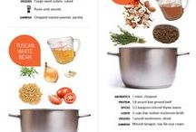Recipes To Try •Soups•