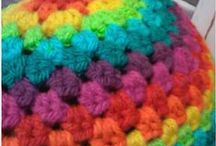 Awesomely Handmade Hats! / Hats make great last minute gifts and are great stash busters! This is a collage of knit and crochet patterns that I have found. I hope you enjoy.