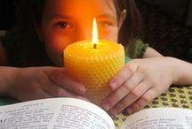 Spiritual practices / Prayer / Interactive ways to pray, Sunday school, VBS, prayer stations