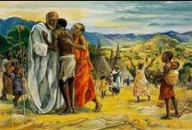 Artwork: Parables / Paintings related to Biblical parables