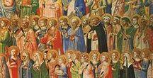 Summer 2017: Following God / New Testament, Old Testament, Sunday school, Elijah, Esther, Daniel, Shadrach