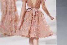 Dream dress / by Natalie Folk