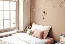 Girls rooms / by Natalie Folk