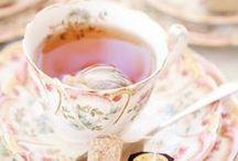 High tea / by Natalie Folk