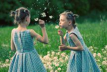 Sisters / by Natalie Folk