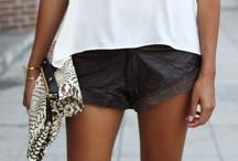 My Style & Wish List