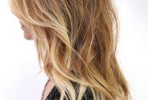 Hairs / Hair / by Jessica Walters