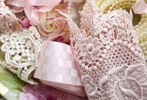 Embellishments / by Natalie Folk
