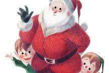 Christmas spirit! / by Elizabeth Robertson
