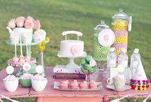Party Ideas / by Megan Hamerski