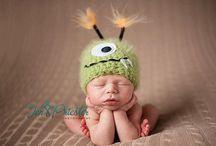 Baby / by Megan Hamerski