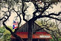 Texas / Texas- Land, History, Style.