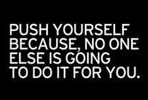 Motivation / by Jennifer Broad