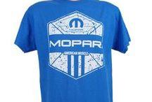Mopar Apparel / Mopar Merchandise and Gifts