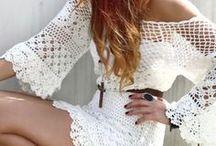 Fashion / by Jeanne Jasnocha