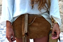 Fashion inspiration / by ANTALO