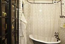 Bathe / Relax........