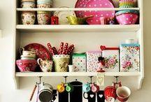Kitchen stuff ^_^ / Kitchens heaven / by Ana Calderón