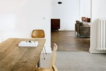Home / bits & pieces & moods i'd love to see in my own home one day.  / by Yuli Scheidt
