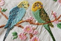 Embroidery Style