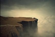 Landscape & Places I wanna be / by Lisa-Iruna
