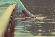 Alone / by Natalie Folk