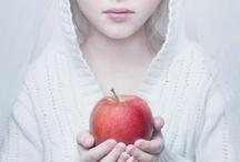 Fantasy & Fairytale / by Lisa-Iruna