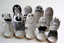 Creative for Kids Style / by Sarah Roxburgh