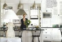 KITCHEN / Home Decoration
