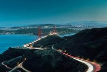 The Amazing Bay Area:  My Home / I am so lucky I get to live here!
