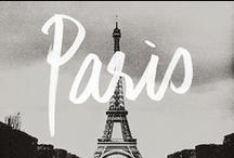Paris - Oh là là