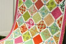 Quilting Bee / by Kirstin S