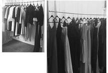 Studio Diary / #vaniaromoff #fashion #fashion #dress