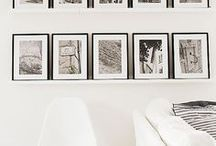 ART WALL / Home Decoration