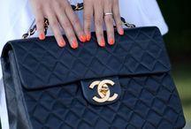 {Style} Handbags & Accessories / by Cristina Jorgensen