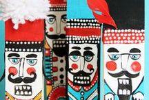 Christmas Craft Style