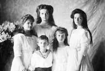 The Romanovs ~ Imperial Russia