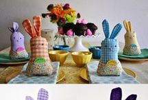Easter Craft Style