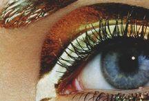 Beauty is in the eye of the Pinner... / by Erin Brady