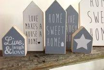 Little House Style