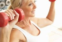 Menopause / Tips, advice and observations for women going through menopause.