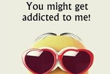 Funny Minion Quotes ✑