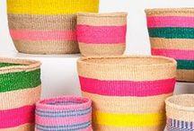 Basket/Bucket Style