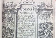 17th century books