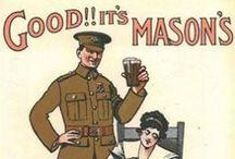 First World War (1914-18)
